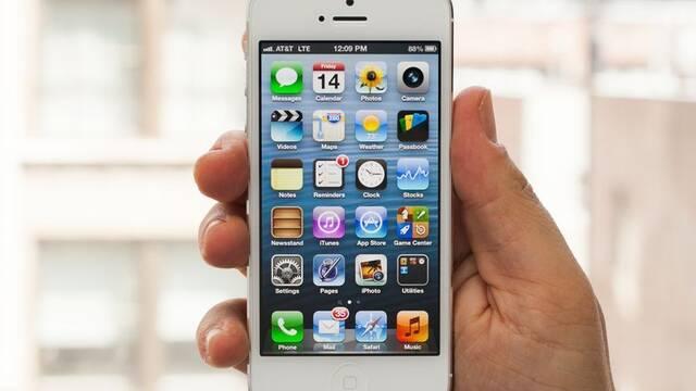 El iPhone 5 tiene los días contados