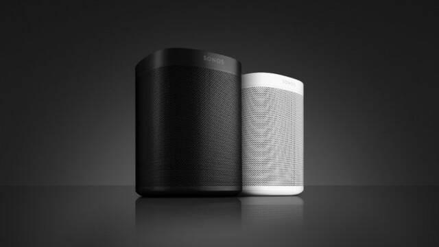 Sonos se integrará en Google Assistant en 2019