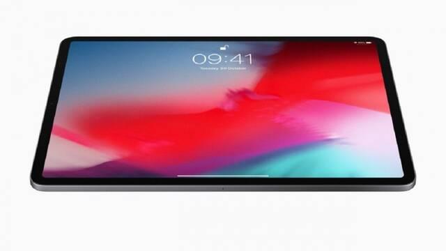 iPad Pro 2018 - Precio y características de la tablet de Apple