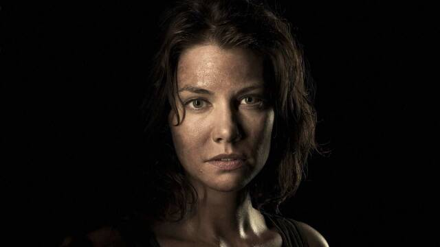'The Walking Dead': Maggie estará presente en la temporada 10
