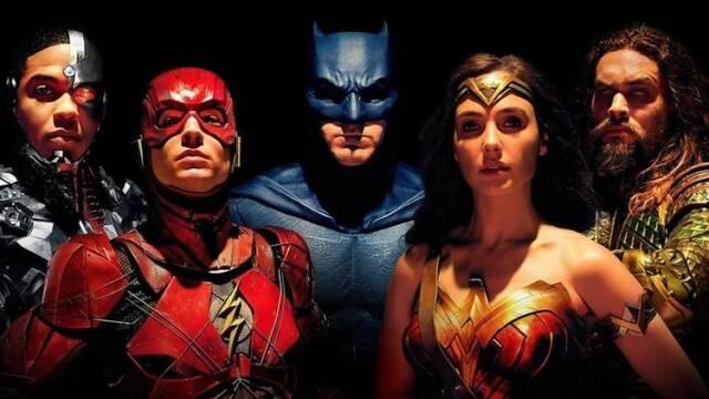 La Liga de la Justicia: Zack Snyder agradece el apoyo de los fans