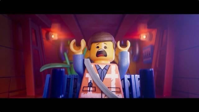 Ya está aquí el divertido tráiler de 'La LEGO película 2'