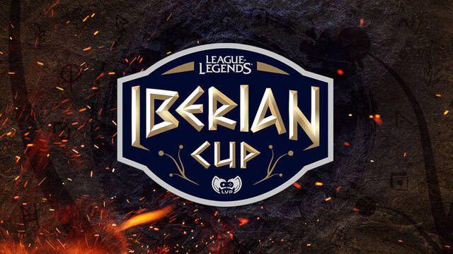 MAD Lions, ASUS ROG Army, Giants y KIYF lucharán por la Iberian Cup