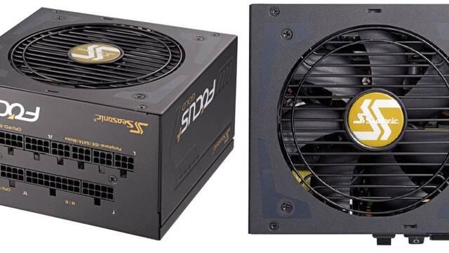 La fuente Seasonic Focus Plus da problemas con gráficas AMD Vega y NVIDIA