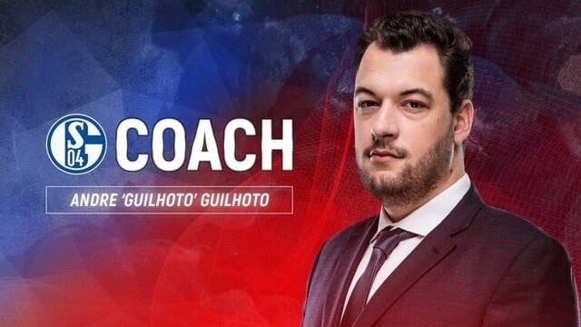 Rumor: Origen fichará a André Guilhoto como su entrenador