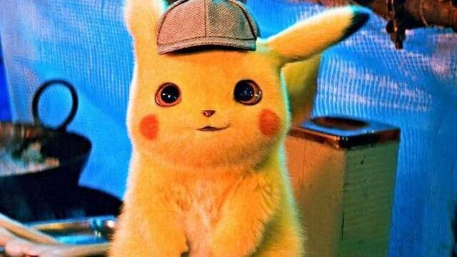 Los fans están emocionados con que 'Detective Pikachu' pueda ser PG-13
