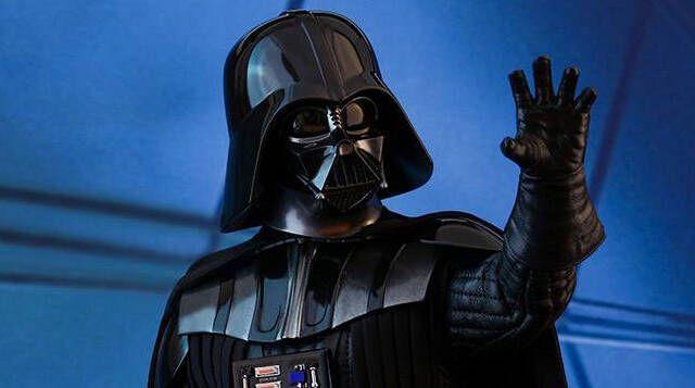 El Imperio Contraataca debutó en televisión con un curioso mensaje imperial