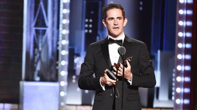 El coreógrafo de 'Hamilton', Andy Blankenbuehler, ficha por 'Cats'