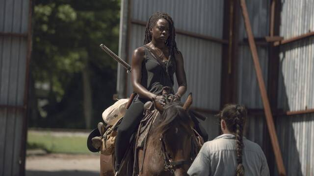 'The Walking Dead' regresará el 10 de febrero de 2019