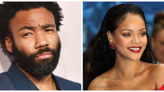 'Guava Island', el nuevo proyecto de Donald Glover y Rihanna
