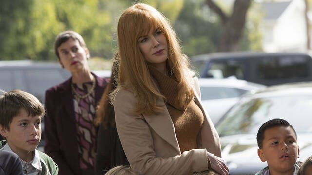Big Little Lies: Nicole Kidman duda de que haya una tercera temporada