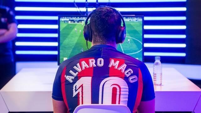 LaLiga y EA celebrará la segunda edición de Virtual LaLiga eSports Santandern