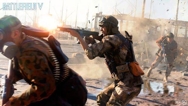 Así rinde Battlefield V con los procesadores más comunes del mercado