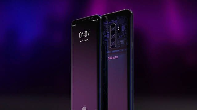 El Galaxy S10 tendrá 12GB de RAM y 1TB de almacenamiento según analistas