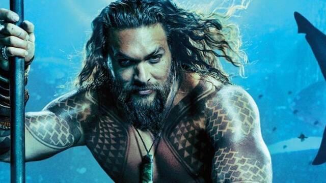 Llegan las primeras reacciones oficiales de 'Aquaman'