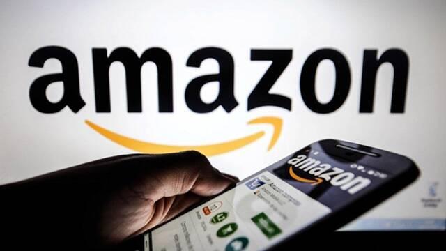 Amazon reporta el mejor día de ventas de su historia