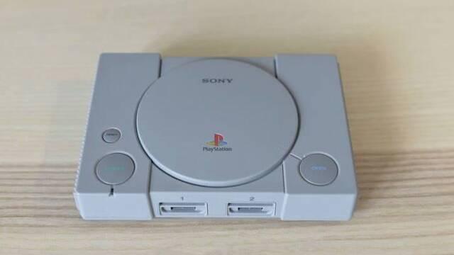 PlayStation Classic usa un SoC MediaTek MT8167A y tiene 16GB de almacenamiento