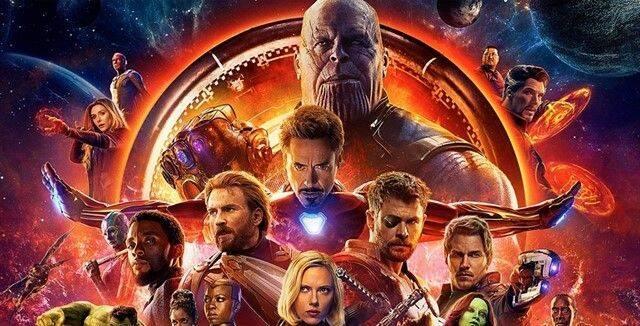 Rumor - Mañana tendremos tráiler de 'Los Vengadores 4'