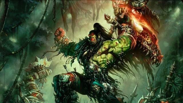 Comienzan las finales del WGL 2018 Winter, la competición más importante de Warcraft 3