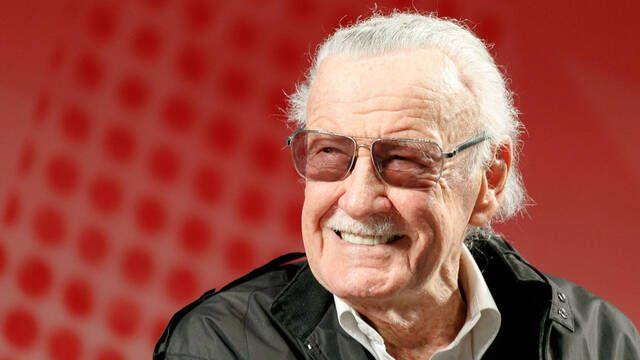Revelada la causa de la muerte de Stan Lee