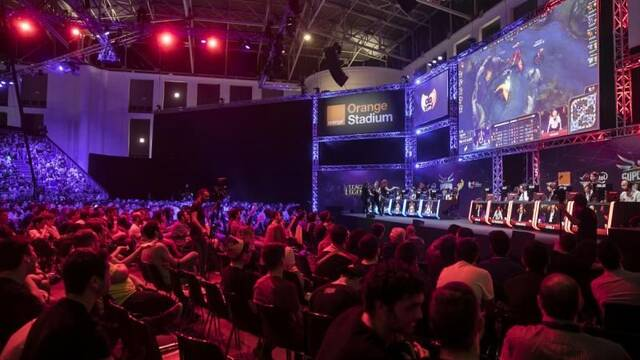Barcelona Games World: Todo lo que necesitas saber relacionado con los esports