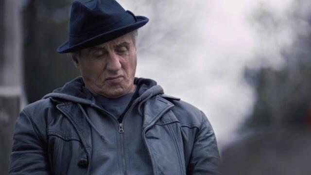 Stallone pone fin al personaje Rocky Balboa