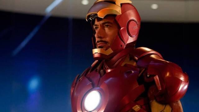 Crean un traje de Iron Man para tratar materiales radioactivos
