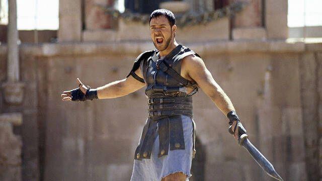 Ridley Scott prepara 'Gladiator 2'