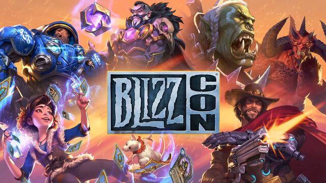 BlizzCon 2018 - Todo lo que tienes que saber sobre el evento de Blizzard