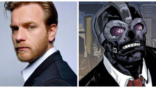 Confirmado: Ewan McGregor será Máscara Negra en 'Birds of Prey'