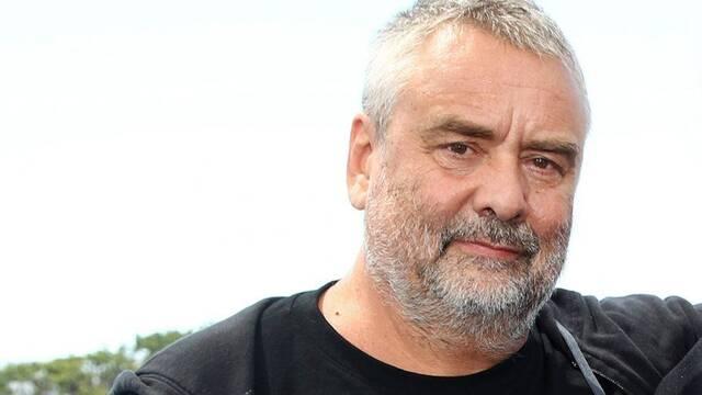 Luc Besson se enfrenta a otras 5 acusaciones por acoso sexual