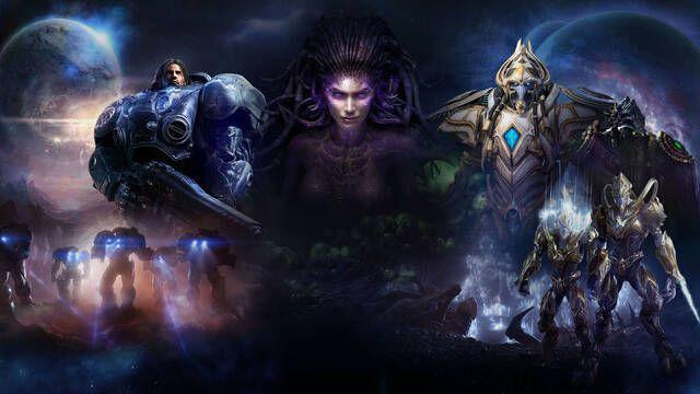 StarCraft II volverá al IEM Katowice 2019