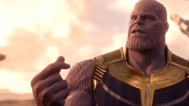 Dolby Cinema también está impaciente por el tráiler de 'Vengadores 4'