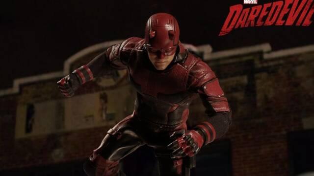Netflix canceló Daredevil después de tres temporadas, no habrá cuarta