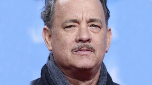 Tom Hanks podría ser Geppetto en la película de acción en vivo 'Pinocho'