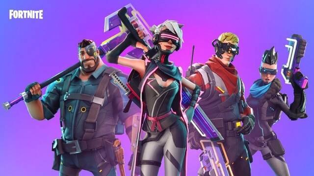 Fortnite ayuda a que Epic Games aumente su valor hasta los 15.000 millones de dólares