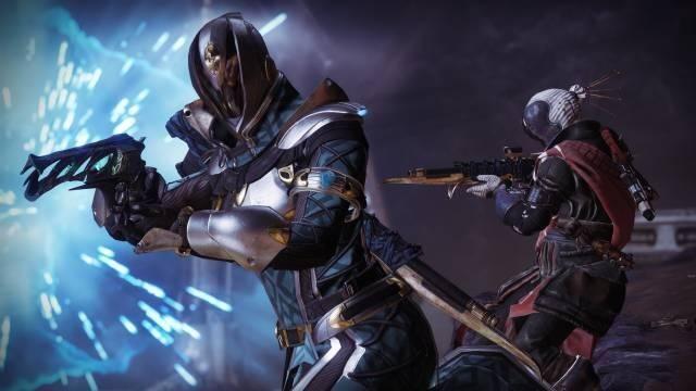 Destiny 2 estará disponible gratis en PC hasta el 18 de noviembre