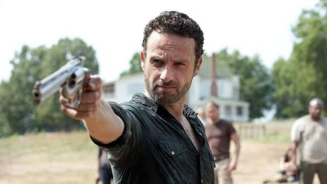 Rick Grimes de 'The Walking Dead' llegará a la gran pantalla