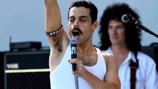 'Bohemian Rhapsody' triunfa en la gran pantalla