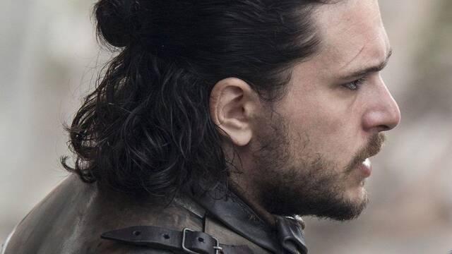Kit Harington emocionado al leer los episodios finales de 'Juego de tronos'