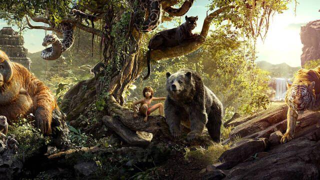 MEJORES películas Disney de actores reales de la historia (Actualizado)