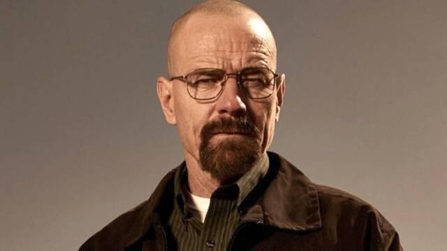 'Breaking Bad' vuelve en forma de película de la mano de Vince Gilligan
