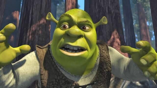 El creador de 'Gru, Mi villano favorito' hará un reinico de 'Shrek'