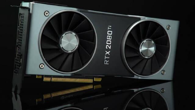 NVIDIA lanza sus drivers GeForce 416.81 para Battlefield V
