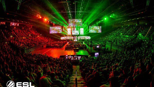 Los mejores equipos de DOTA 2 se verán las caras en ESL One Birmingham 2019