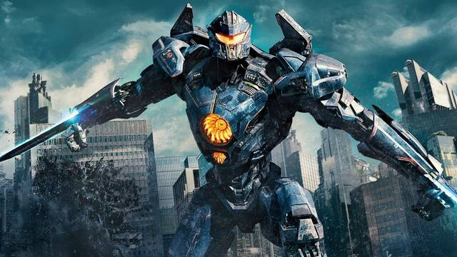 Netflix anuncia series de anime basadas en Pacific Rim y Altered Carbon