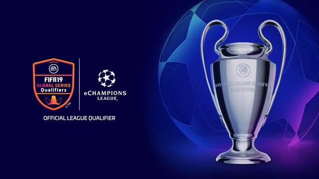 eChampions League, el torneo de esports de FIFA 19 y la Champions League