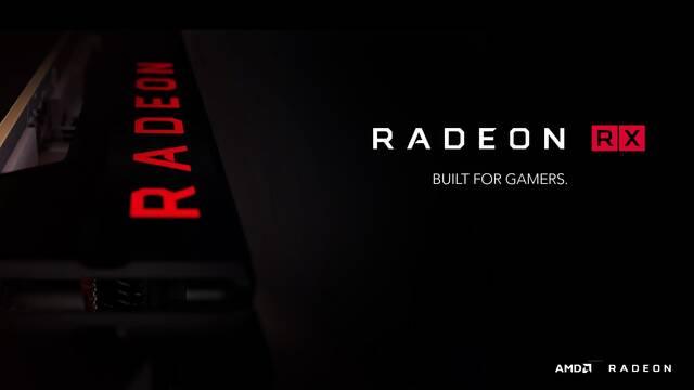 Primeros benchsmarks de la Radeon RX 590 en 3DMark