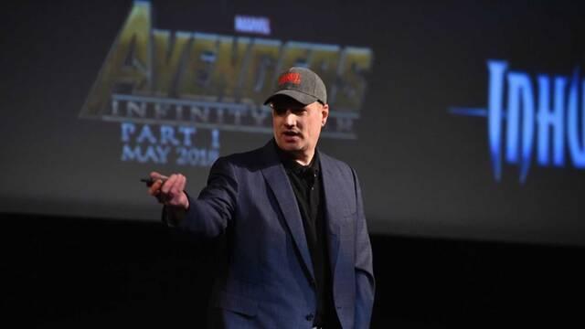 Marvel Studios por fin responde a las críticas de Martin Scorsese