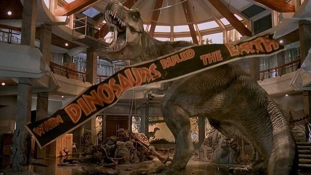 Jurassic World: La próxima entrega continúa la saga de Spielberg